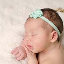 ניו בורן בחדר הלידה- צילומים ראשונים